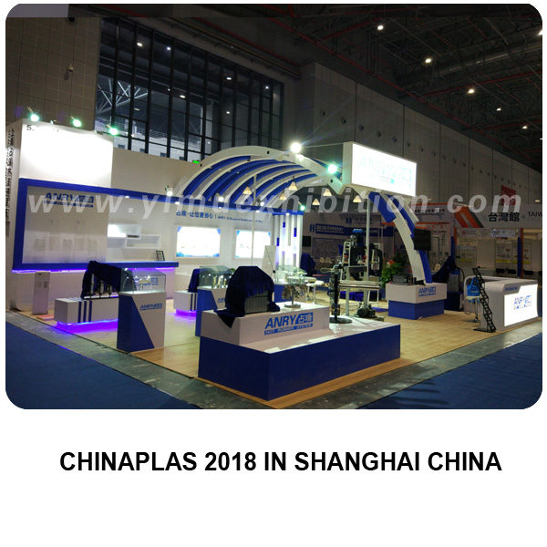 Exhibition Stand Builders China : China stand contractor booth construction hongkong