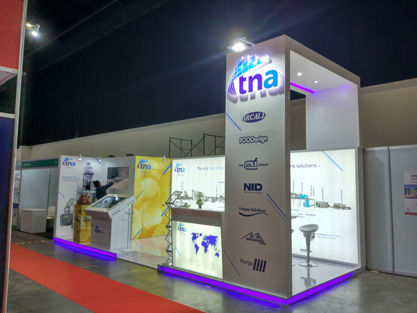 Exhibition Booth Fabrication In New : 菲律宾展台设计搭建propak philippines booth construction philippines